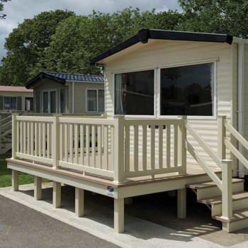 The Mayfield Group install Static Home Decking around the UK