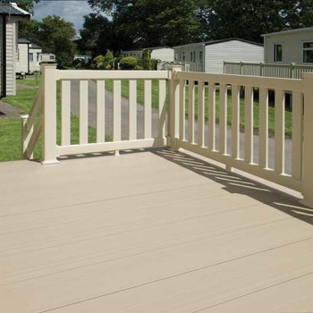 Affordable and Cheap Decking by The Mayfield Group