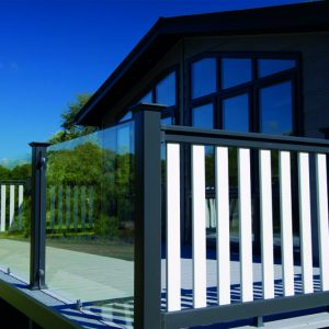 cleaview balustrades