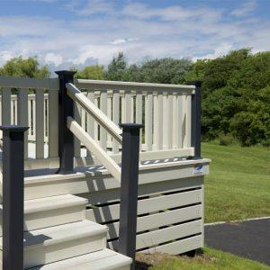 decking gates