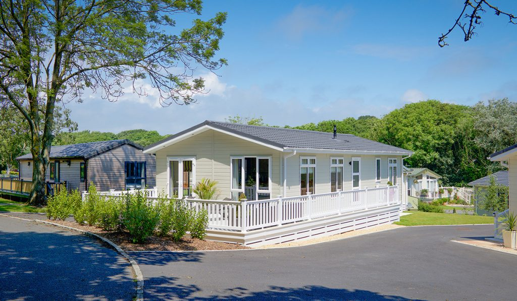 mayfield holiday home