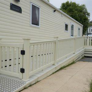 upvc access ramp