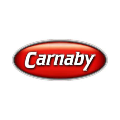 Carnaby Caravans Logo