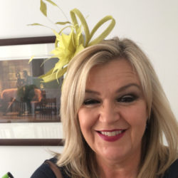 Debbie Jarmey at The Mayfield Group