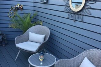 Mayfield Residential Decking