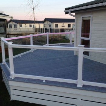 decking lighting by the mayfield group