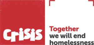 Crisis Logo End Homelessness