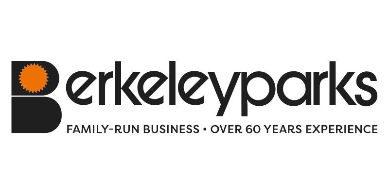 Berkeley Parks Logo